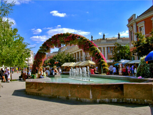 Republic Square photo 2