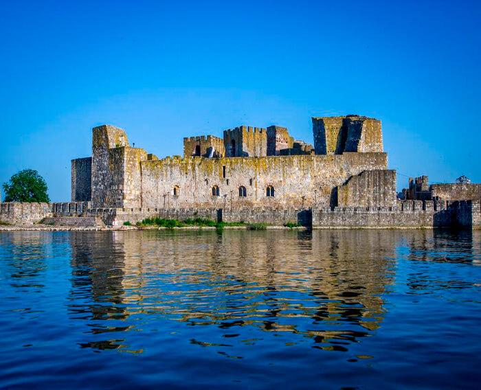Smederevo Fortress | SmederevoWelcome