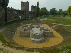 smederevo fortress photo4