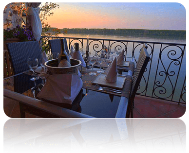 Where to stay and eat in Smederevo